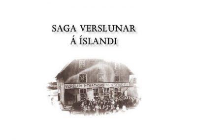 Saga verslunar á Íslandi 2005