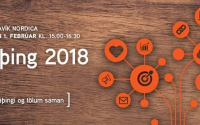 Smáþing Litla Íslands 2018 – 1.febrúar