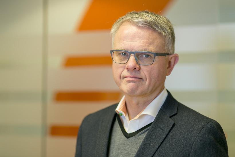 Vilja að umsýslugjald Íslandspósts hækki