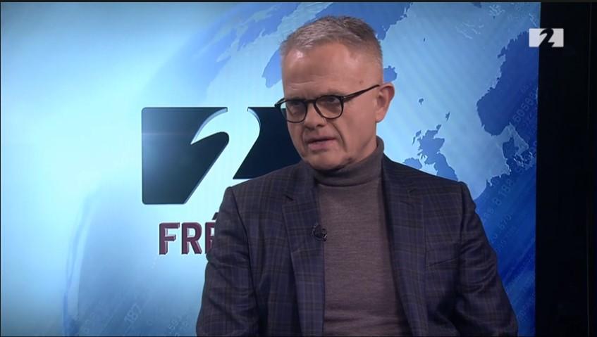 Andrés Magnússon um matvöruverðið