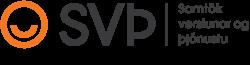 SVÞ logo