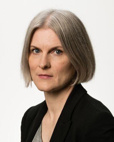 Guðrún Jóhannesdóttir
