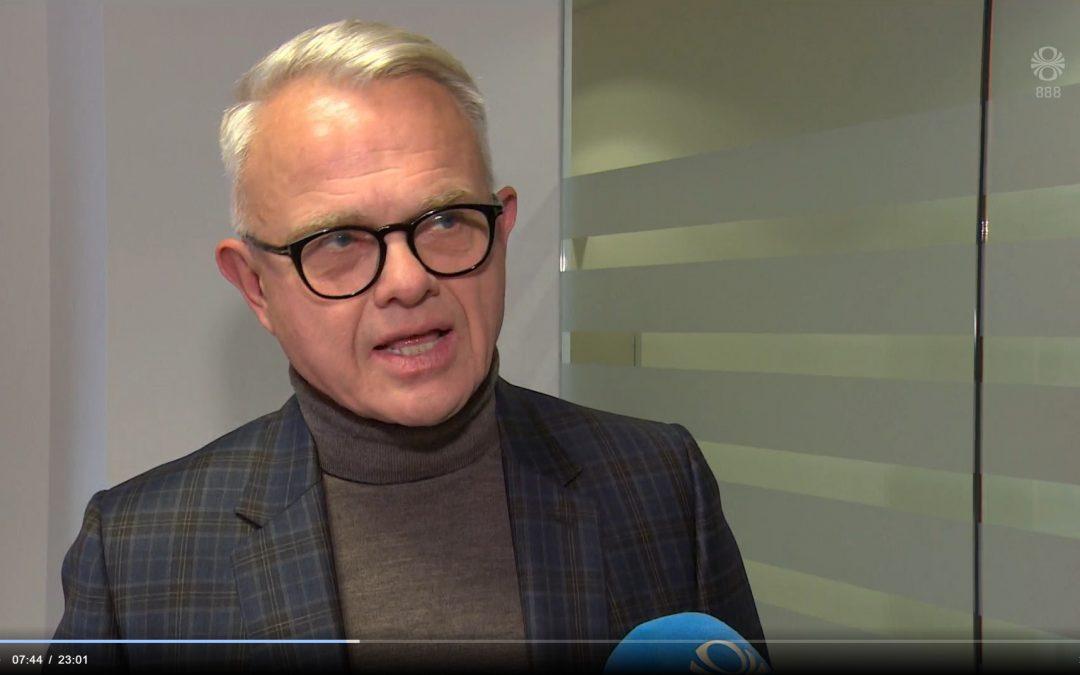 Andrés Magnússon um tölvuglæpi
