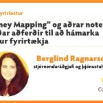 Journey Mapping - Berglind Ragnars