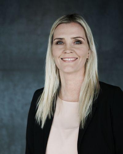 Sesselía Birgisdóttir
