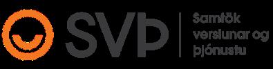 SVÞ logo 395x100