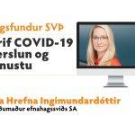 Félagsfundur - Áhrif COVID-19 á verslun og þjónustu