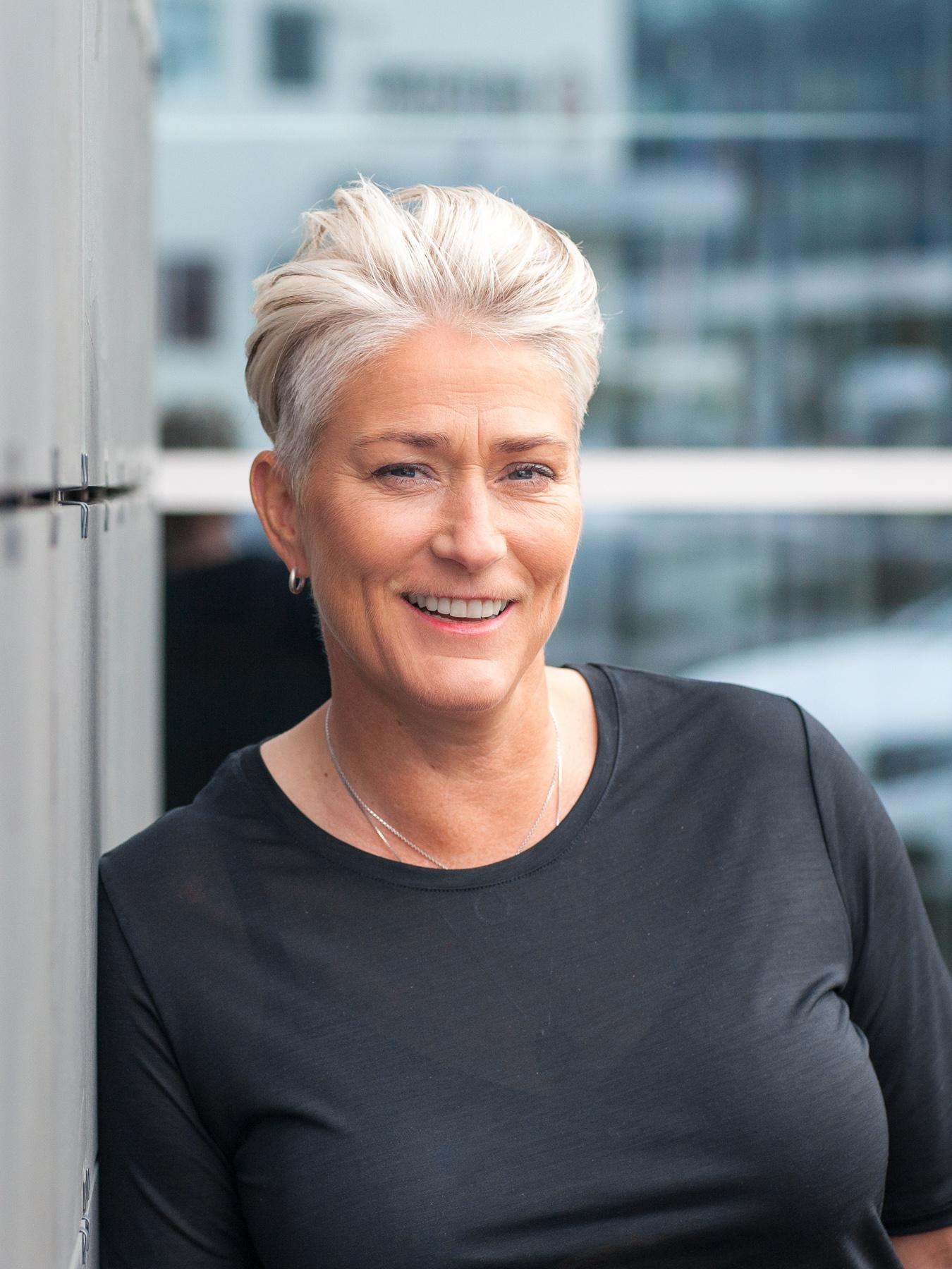 Sara Dögg Svanhildardóttir