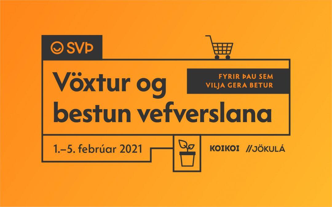 Metþátttaka á vefverslunarráðstefnu og aðgangur opnaður enn frekar