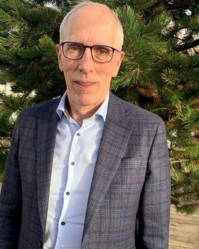 Guðmundur Nikulásson
