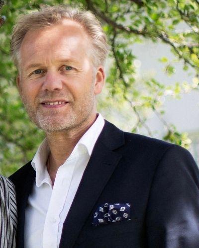 Karl J. Jóhannesson