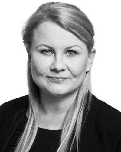 Kristín Ögmundsdóttir