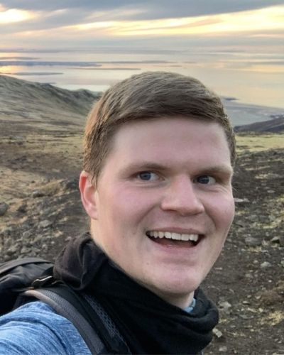 Þór Bínó Friðriksson