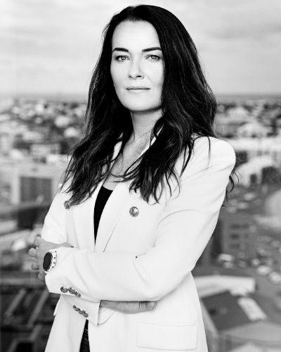 Tinna Jóhannsdóttir