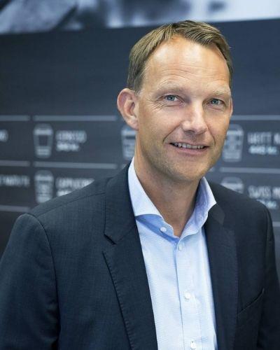 Hinrik Örn Bjarnason